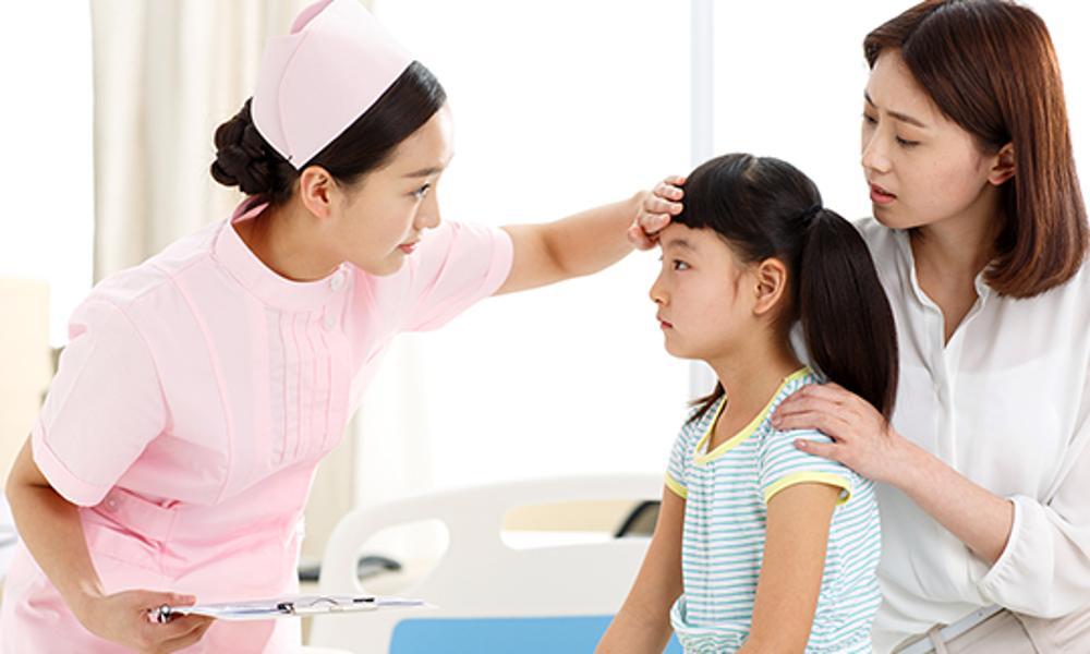 冬季最强病毒来袭!多地儿童被传染!呕吐、腹泻、发烧